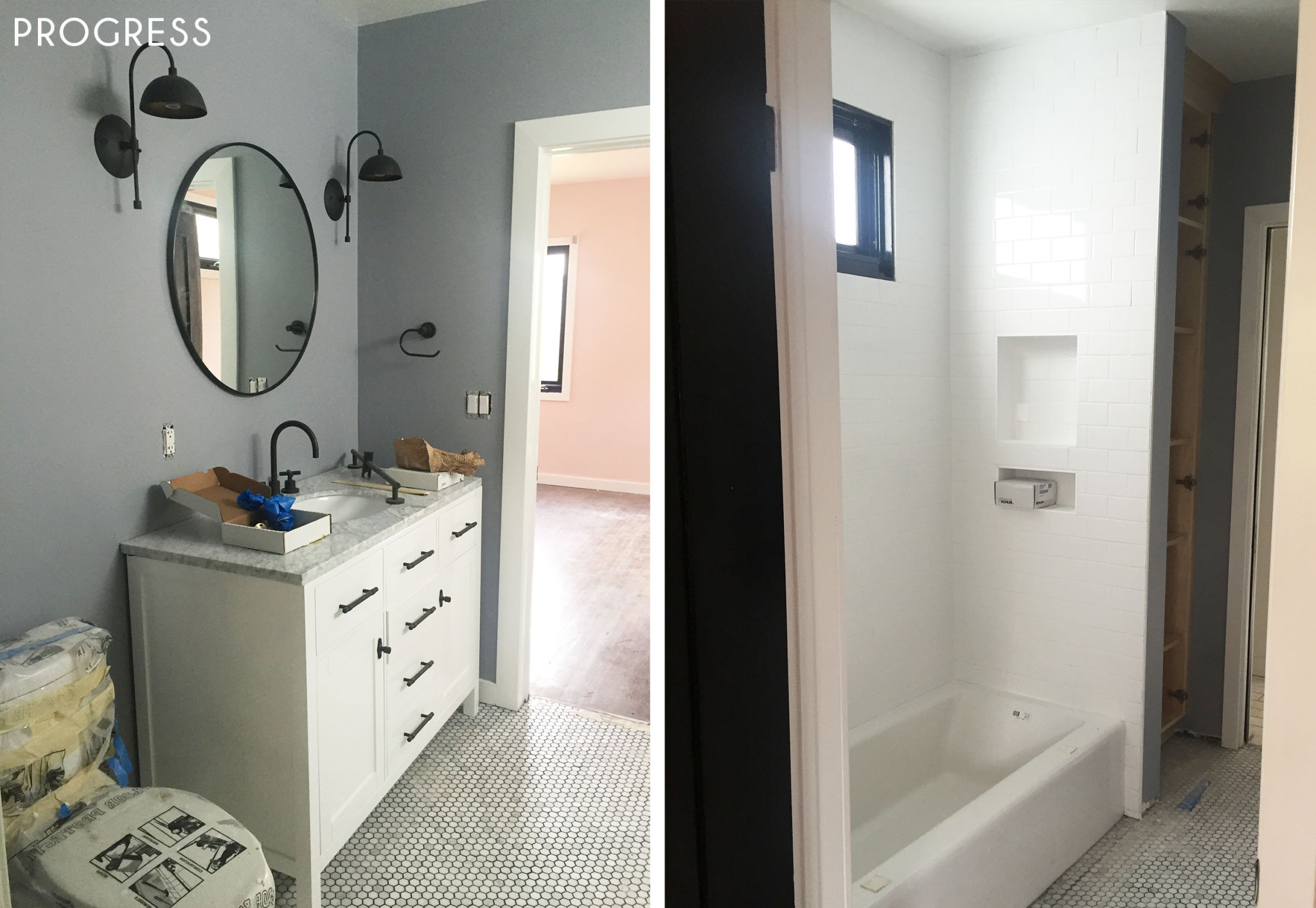 Ginny_Macdonald_Bathroom_Refresh_Modern-Traditional_Progress