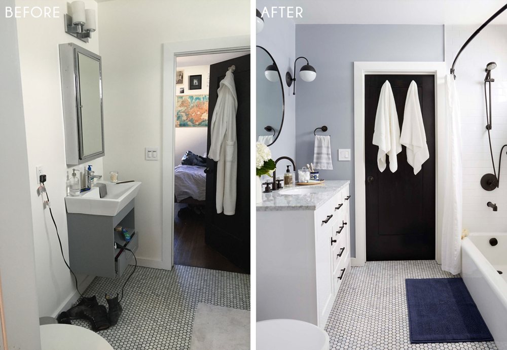 Ginny_Macdonald_Bathroom_Refresh_Modern-Traditional_Before_After