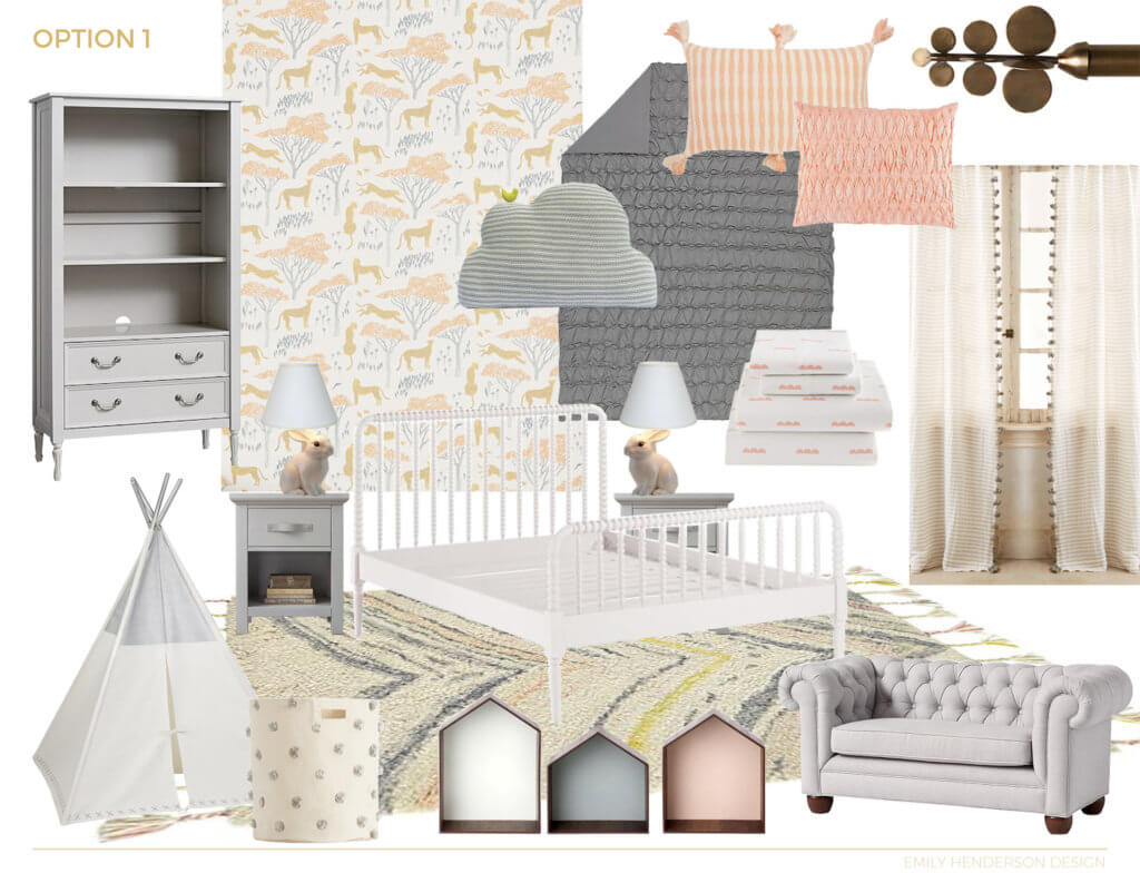 06_Ginny_Macdonald_Full-Design_Little-Girls-Room_Pink_Gray_moodboard