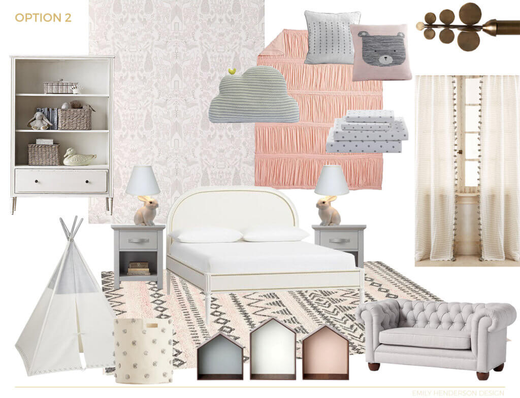 07_Ginny_Macdonald_Full-Design_Little-Girls-Room_Pink_Gray_moodboard