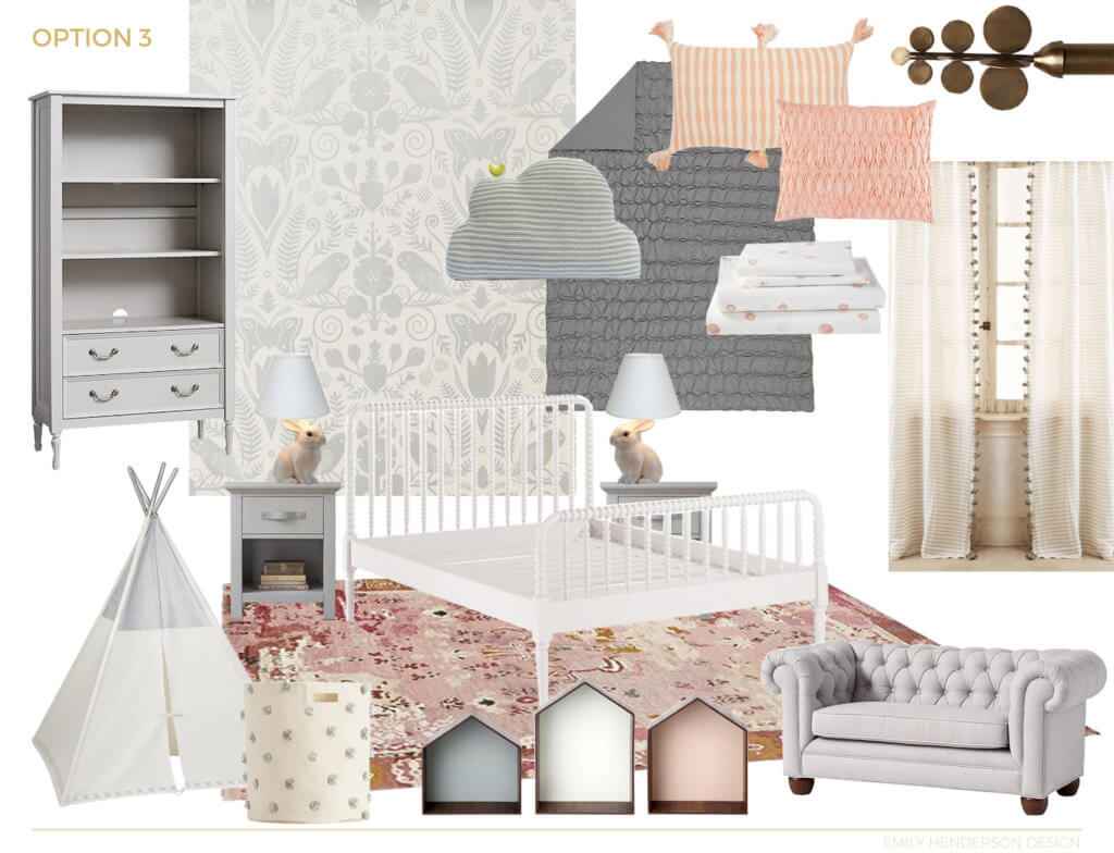 08_Ginny_Macdonald_Full-Design_Little-Girls-Room_Pink_Gray_moodboard