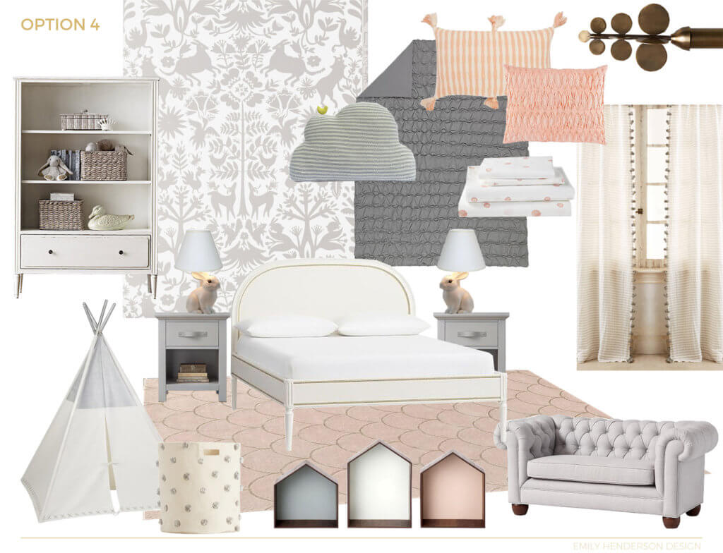 09_Ginny_Macdonald_Full-Design_Little-Girls-Room_Pink_Gray_moodboard