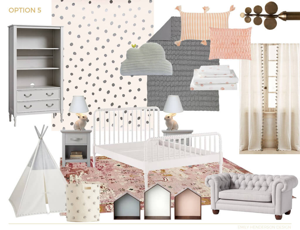 10_Ginny_Macdonald_Full-Design_Little-Girls-Room_Pink_Gray_moodboard