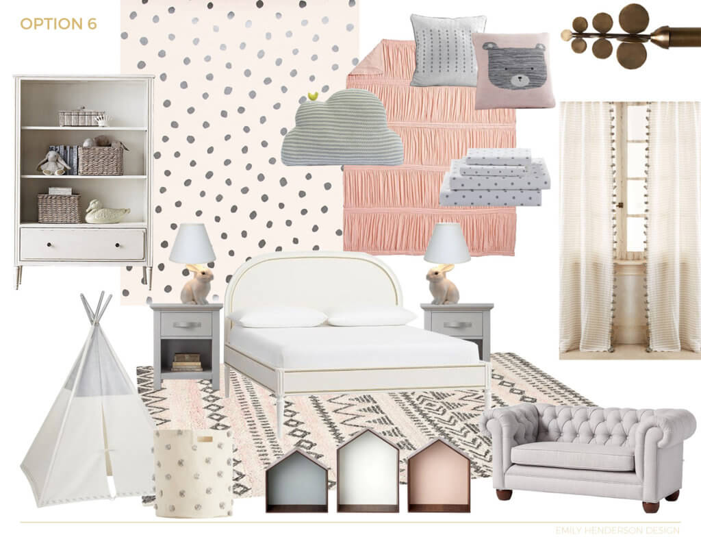 11_Ginny_Macdonald_Full-Design_Little-Girls-Room_Pink_Gray_moodboard