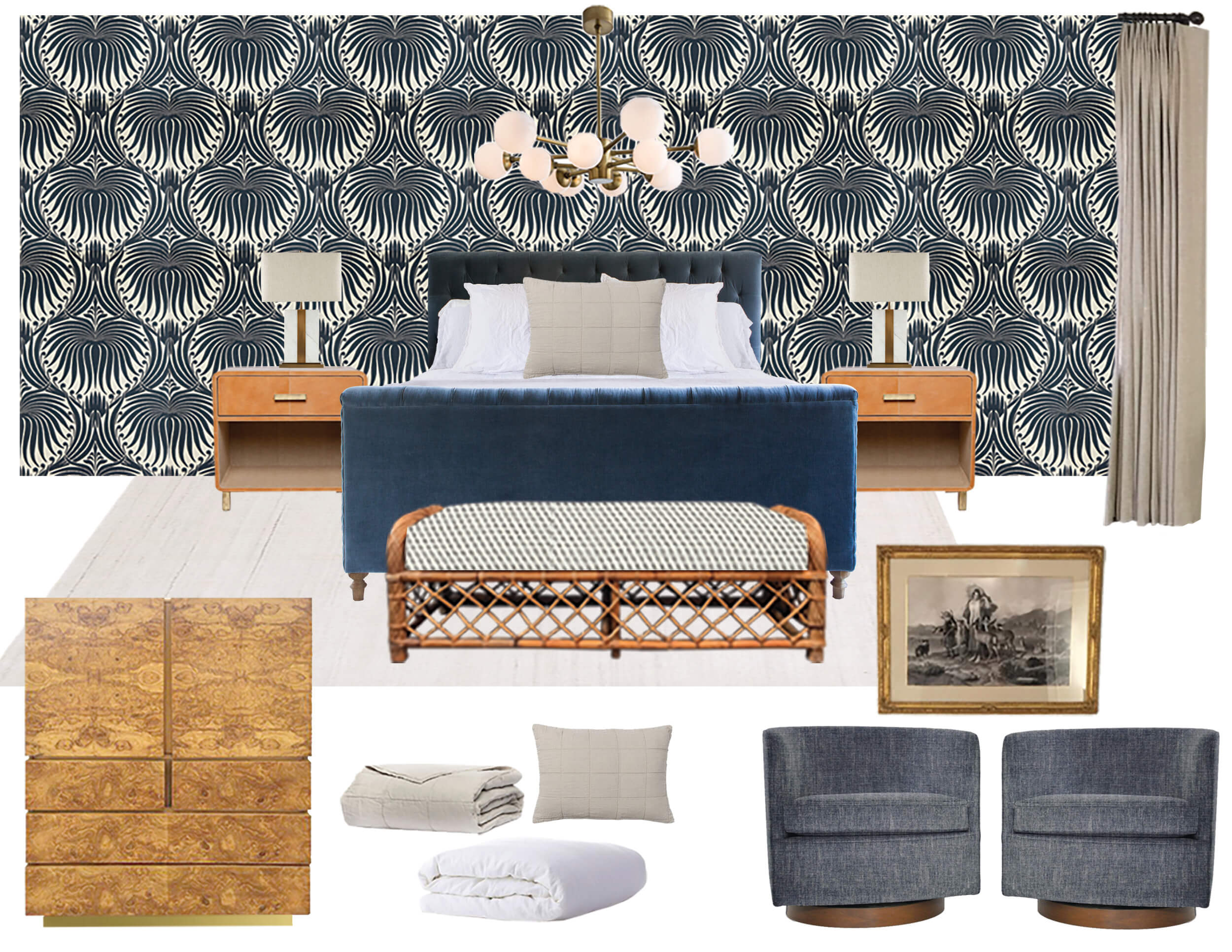 01_GINNY_MACDONALD_TRADITIONAL_BEDROOM_MOODBOARD
