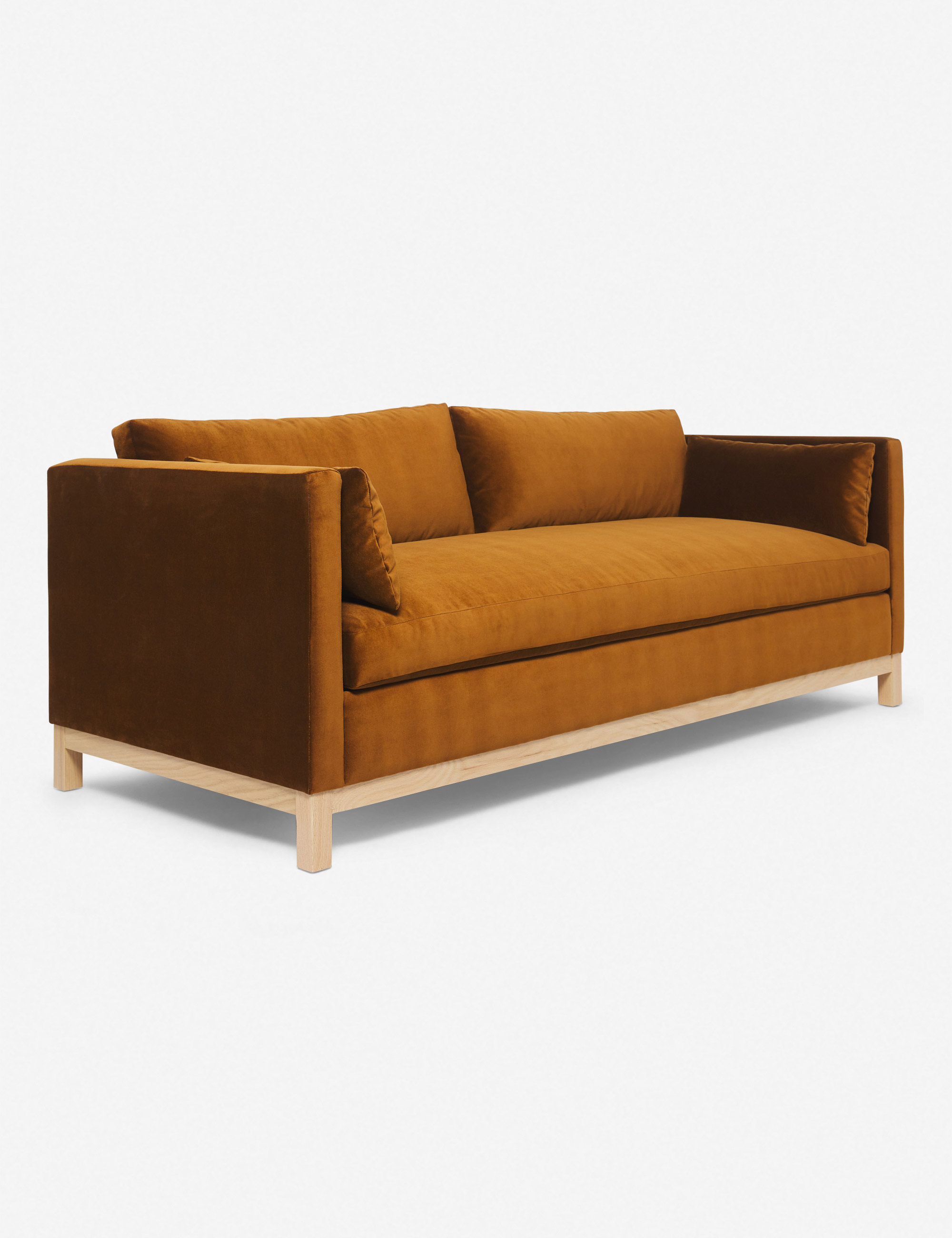 GINNY_MACDONALD_Hollingworth Sofa-Velvet-Cognac-5